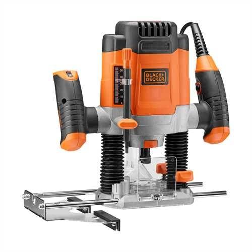 Black and Decker - Tupia 1200W - KW1200EKA