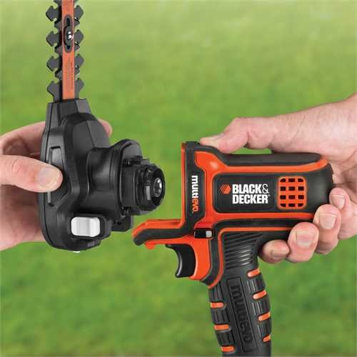 Black And Decker - Multievo 18V 15Ah Ltio - MT18SSK