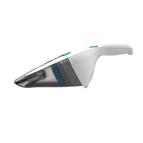 Black and Decker - Miniaspirador de Mo Dustbuster Ltio 36V - NVC115JL