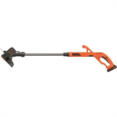Black and Decker - Aparador AFS 18V 25cm - ST1823
