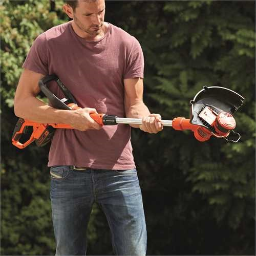 Black and Decker - Aparador 450W 25cm - ST4525