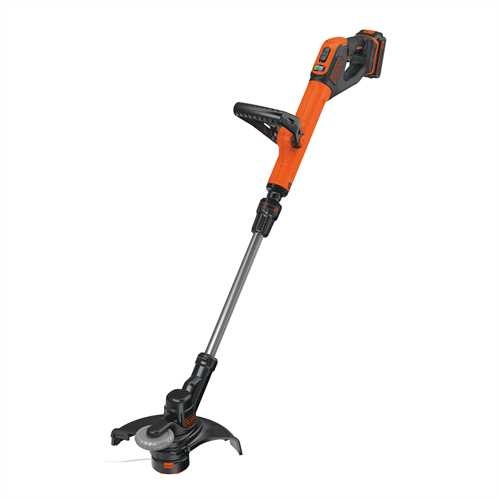 Black and Decker - Aparador AFS 18V 28cm - STC1820PC