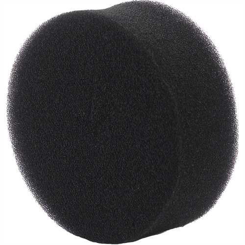 Black and Decker - PT Wet and Dry Filter Accessory - WVF70